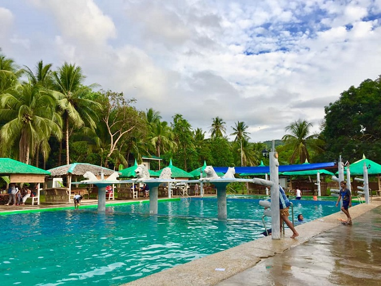 Ethan's Pool Resort: A lovely resort for a new adventure in Misamis Oriental