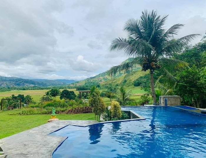 Secret Haven Private Resort: A Pride of Bukidnon