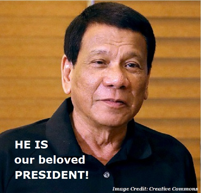 PRRD: As a husband, father, and leader