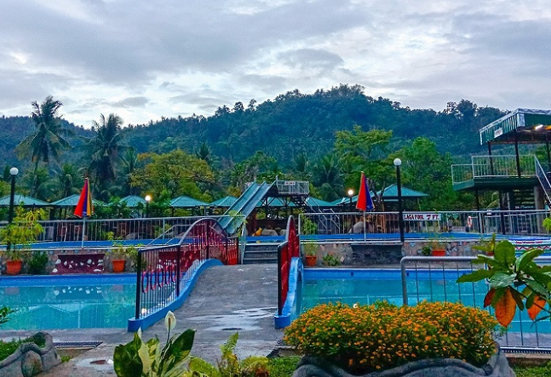 Laga Pool: A new place to explore in Jasaan