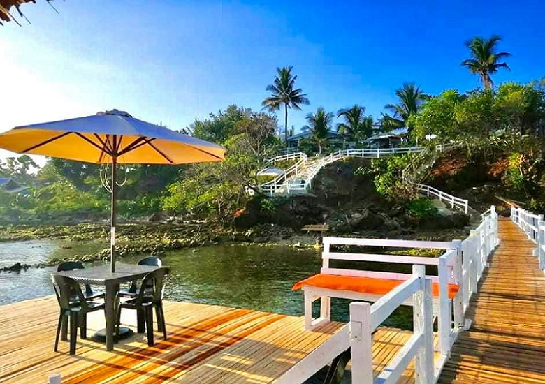 Le' Pavillion Beach Resort: An adventure to love