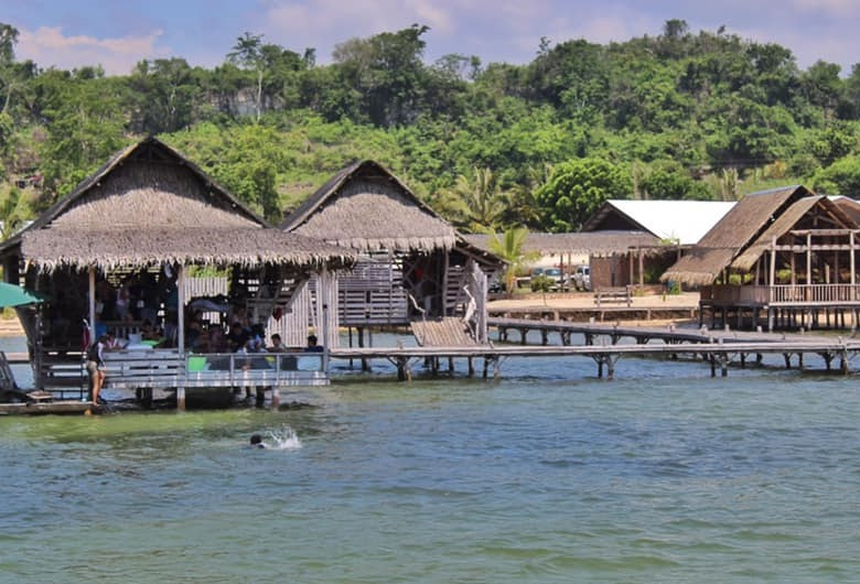 Sicolon Cove Resort: A sojourn to remember
