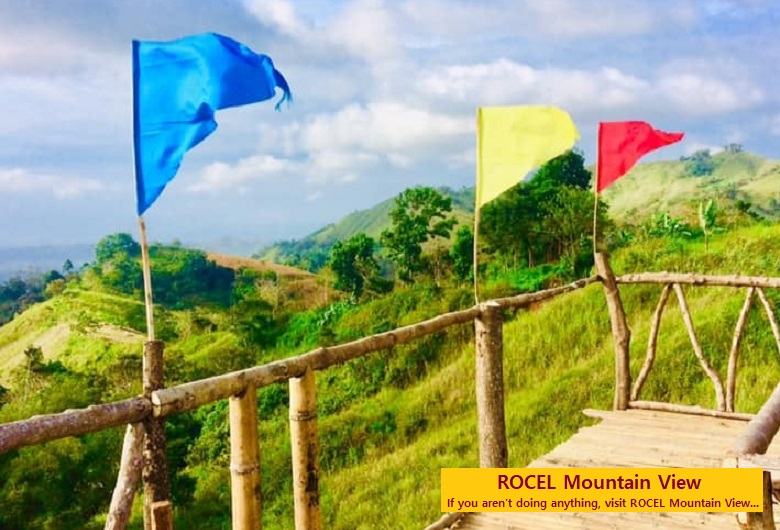 ROCEL Mountain View: A perfect spot to stay