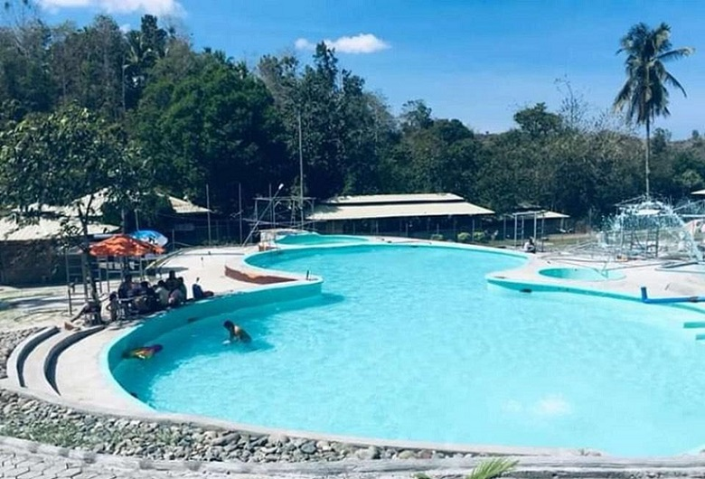 Camp Courageous Resort: A place to enjoy life