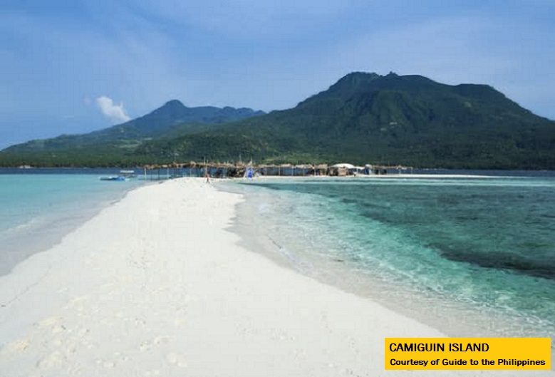 Camiguin Island: A charm to remember