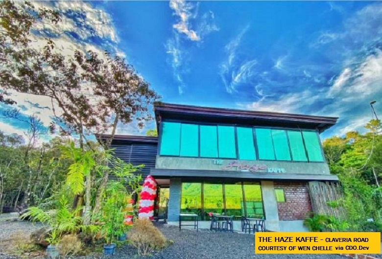 THE HAZE KAFFE: An amazing place to visit
