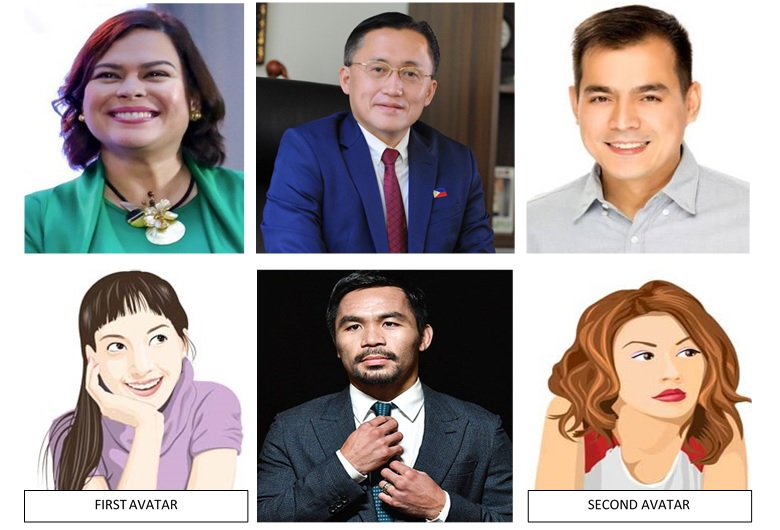 WHO IS YOUR NEXT PHILIPPINE PRESIDENT?
